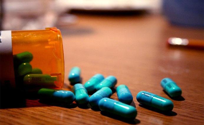 Таблетки для похудения какие самые эффективные?