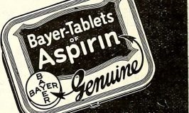 Aspirin May Prevent Cancer from Spreading