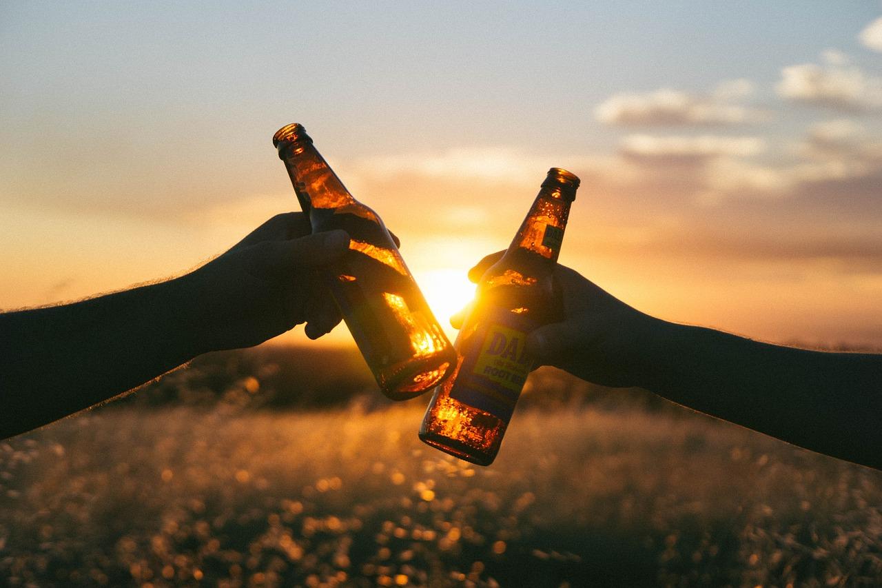 drinking alcohol photo